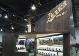 Trade Show Booth Idea Danner 2