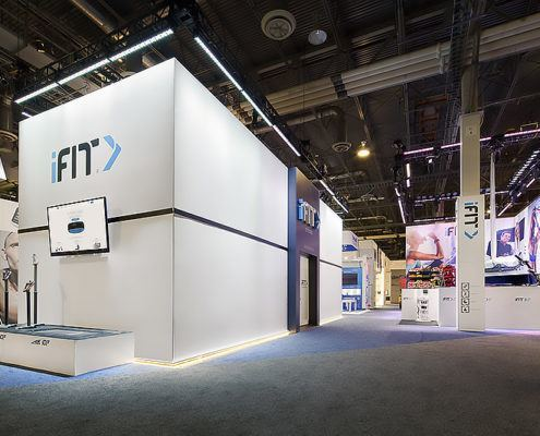 iFit Trade Show Exhibit Ideas 4