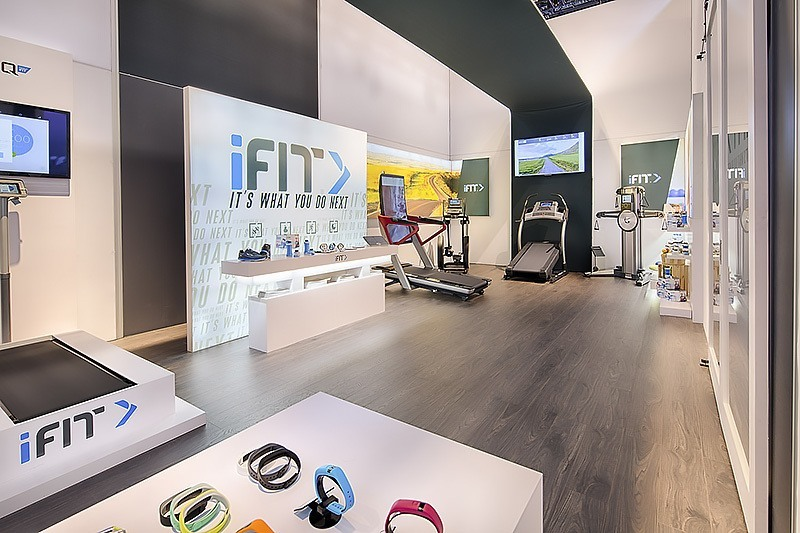 iFit Trade Show Exhibit Ideas 2