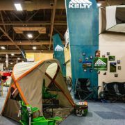 Kelty Trade Show Exhibit Ideas 4