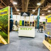 Kelty Trade Show Exhibit Ideas 3