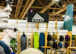 Kelty Trade Show Exhibit Ideas 2