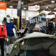 Kelty Trade Show Exhibit Ideas