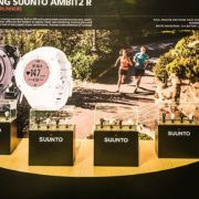 Trade Show Ideas SUUNTO 4