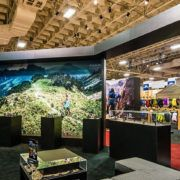 Trade Show Ideas SUUNTO 3