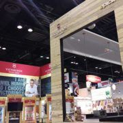 Trade Show Booth Ideas Victorinox 5