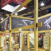 Trade Show Booth Ideas Victorinox 3