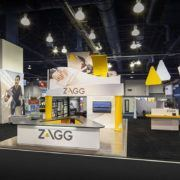 Trade Show Booth Ideas Zagg 2