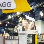 Trade Show Booth Ideas Zagg