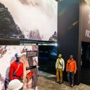 Arcteryx Trade Show Exhibit Ideas 5