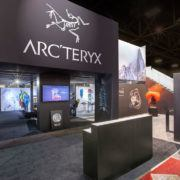 Arcteryx Trade Show Exhibit Ideas 3