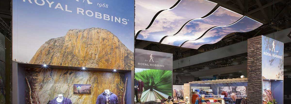 Custom-Trade-Show-Exhibits-Royal-Robbins