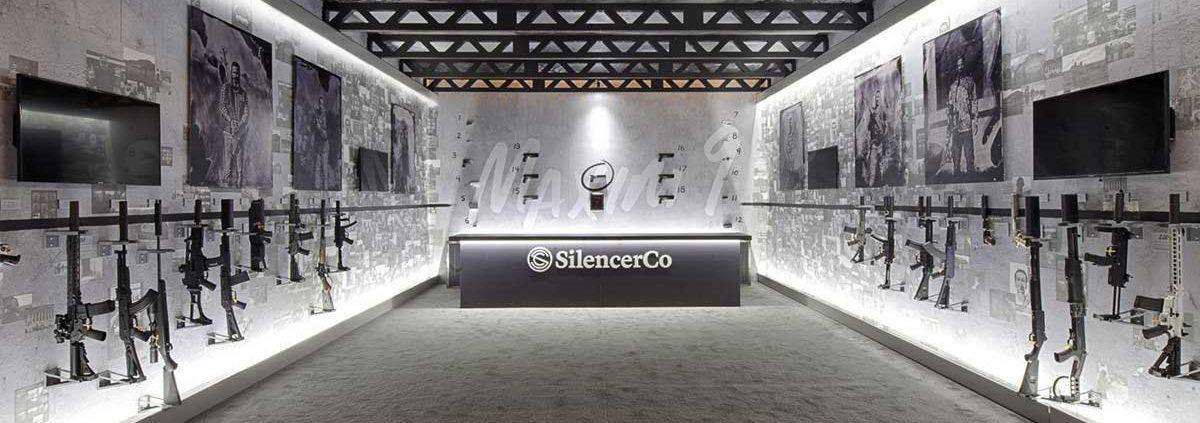 Custom-Trade-Show-Exhibits-SilencerCo