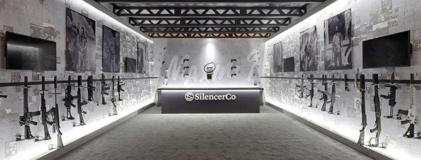 Custom-Trade-Show-Exhibits-SilencerCo