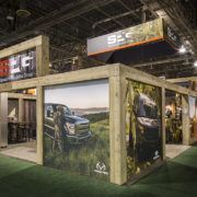 SPG Trade Show Exhibit Ideas