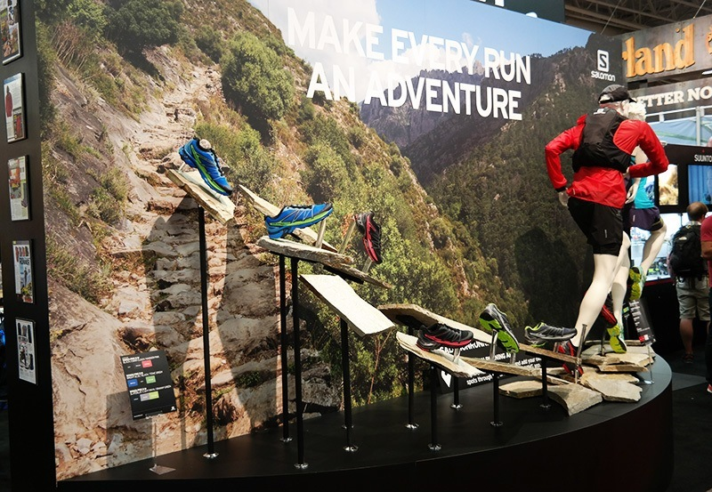 Salomon Trade Show Booth Ideas 3