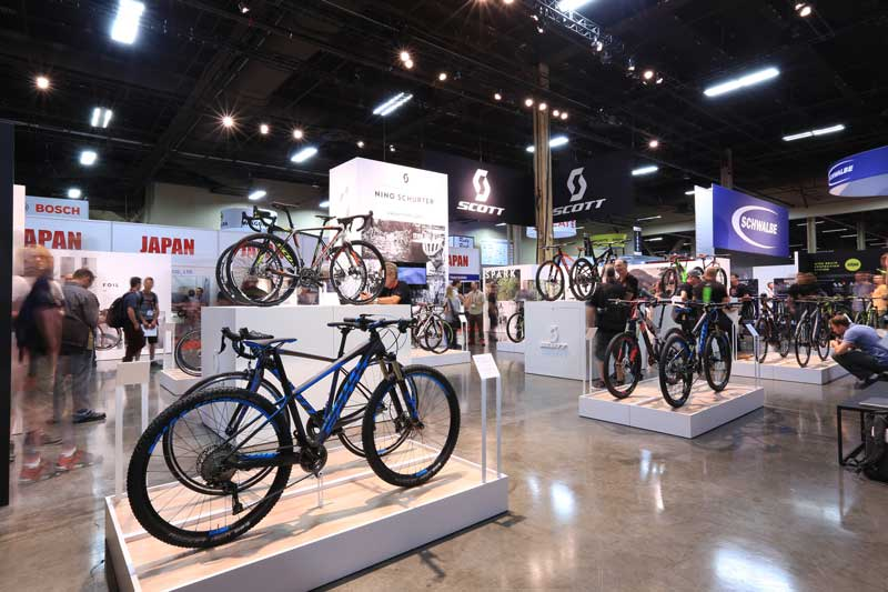 Trade Show Booth Vancouver : Trade show booth ideas scott sports mackenzie exhibit