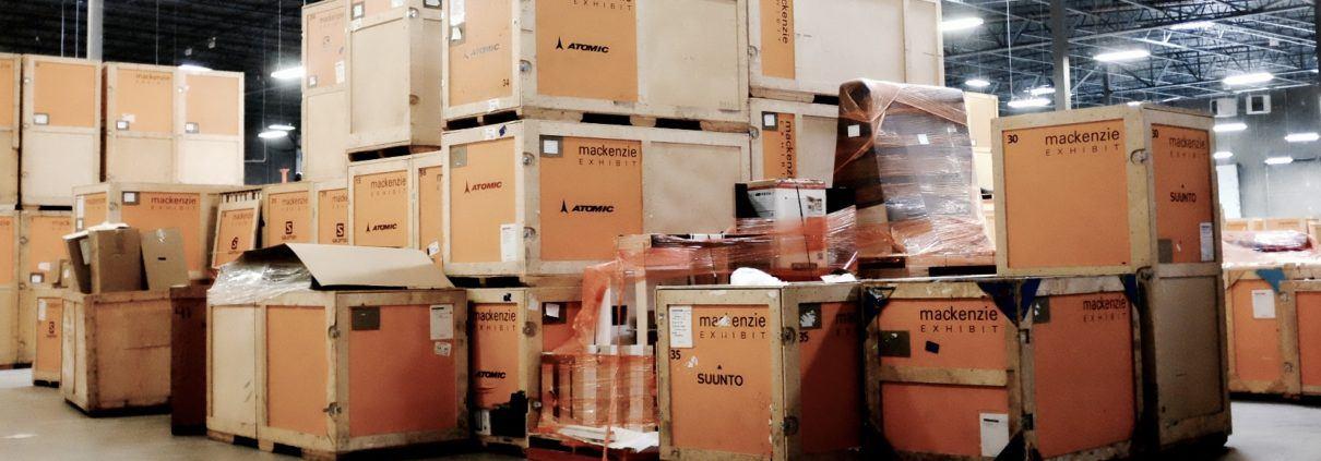 mackenzie EXHIBIT shipper crates